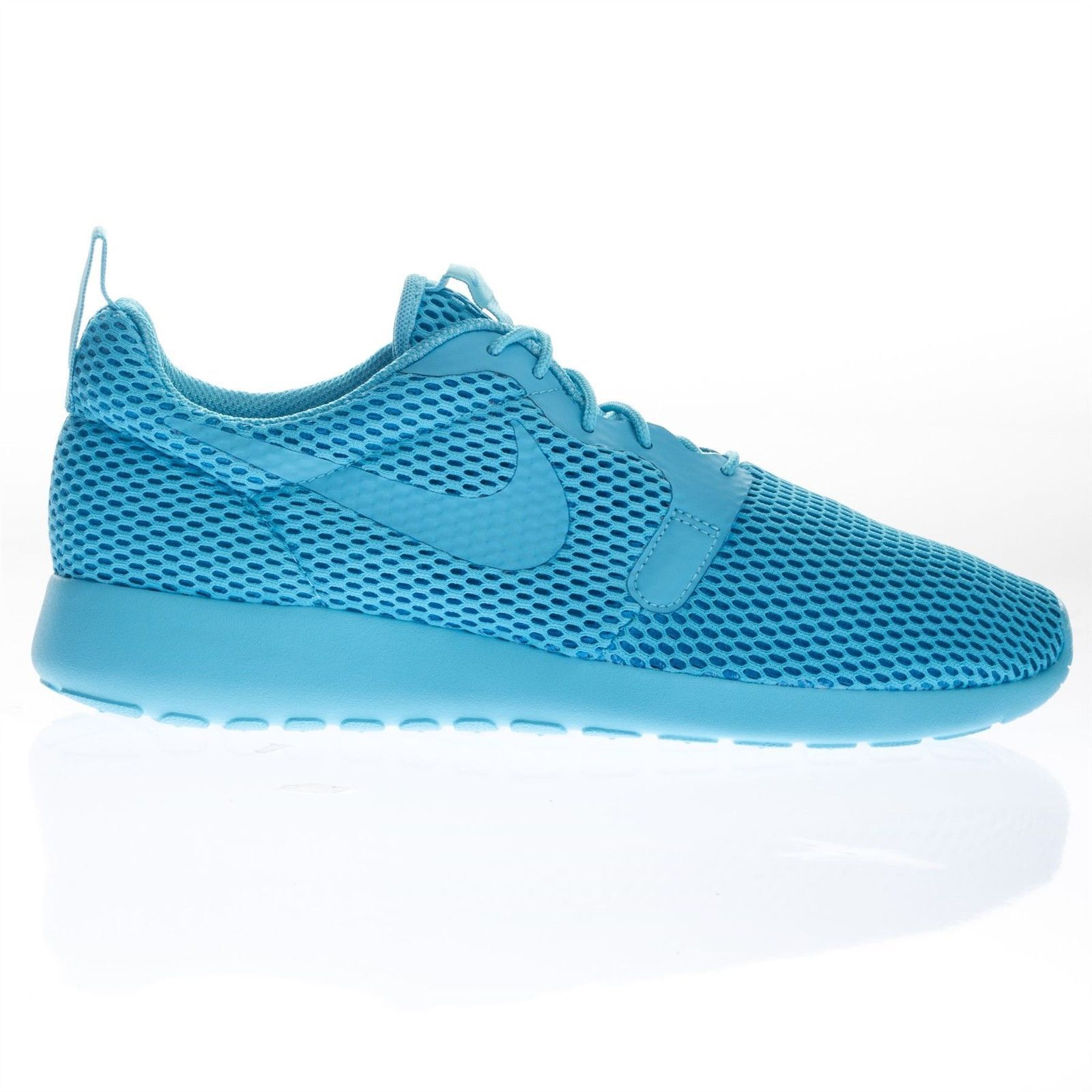 Nike Femme Roshe One Hyperfuse Breathe Gym faible Top Gym Breathe fonctionnement Trainers 3fc32e