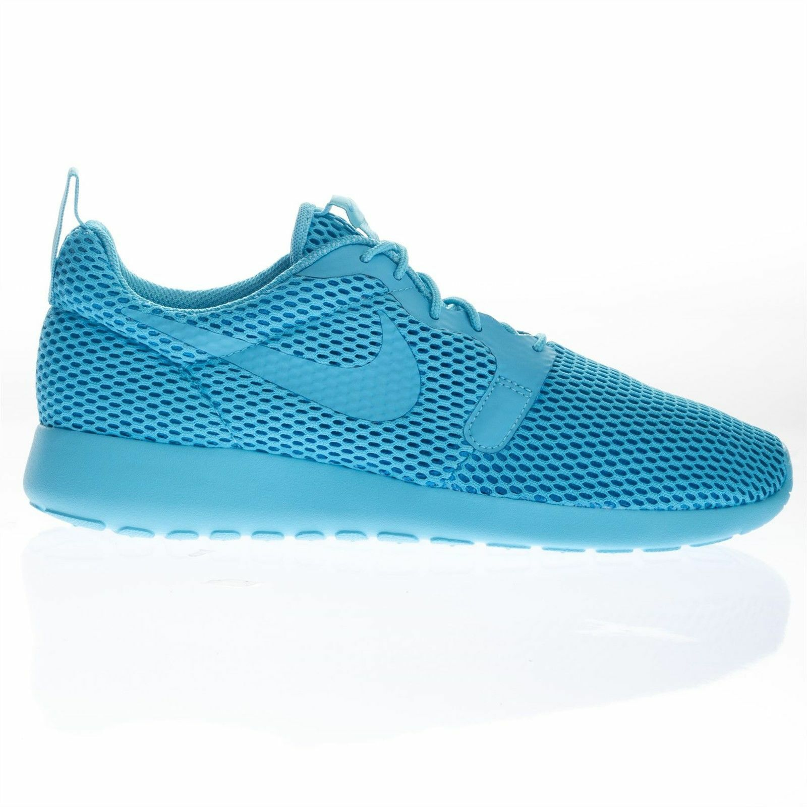 the latest 20477 b70a8 Nike roshe para mujer una Hyperfuse respirar Gimnasio Entrenadores Correr  Bajo Top
