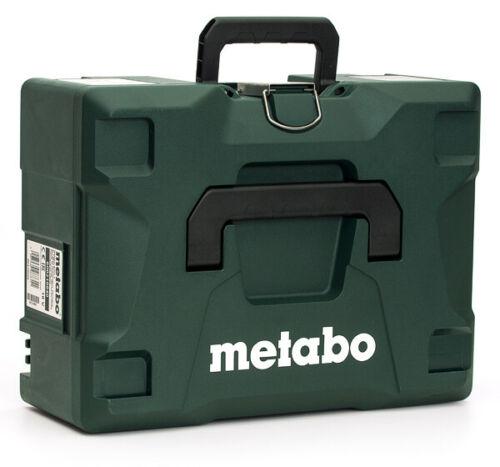 626431000 Metabo KHA18LTX SDS Perceuse MetaLoc II Outil Case Avec Inserts