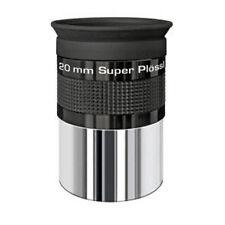 Skywatcher 20mm SP Series Super Plossl Eyepiece, London