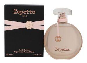 Sealed Eau Newamp; De Details 80ml Brand Parfum Repetto About T3F1cuKJl