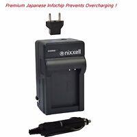 Onx-slb10a Charger For Samsung Wb550, Wb750, Wb800f, Wb850f, Wb2100