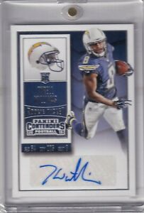Tyrell-Williams-2015-Contenders-Rookie-Ticket-Rc-Auto