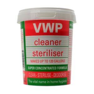 Desinfektionsmittel-VWP-400g-Sterilisator-fuer-Fermenter-Desinfektion-brauen