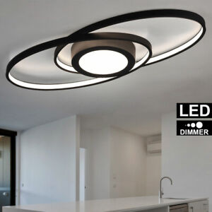 LED Decken Spot Strahler Leuchte DIMMBAR Wohn Zimmer Hänge