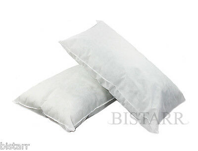 "SUPER KING BED PILLOWS, EXTRA LARGE XL SIZE 3FT LONG BOLSTER 20""x36"" / 50x90cm"
