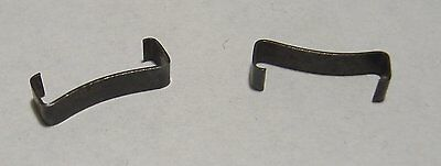 2x Triang Hornby S3375 Bearing clips - Hymek and TC railcars MINT