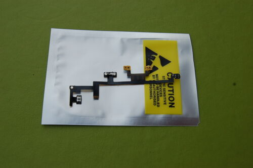 BRAND NEW iPAD 3 POWER ON//OFF SWITCH VOLUME BUTTON FLEX RIBBON CABLE