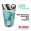miniature 17 - Roller Skate Safety Gear Protecteurs-croxer taille moyenne-Runner Noir Ou Vert Menthe