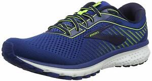 Brooks-Ghost-12-Scarpe-da-Running-Uomo-1103161-D402-Ghost-12