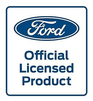 30X9 Ford F150 F-150 SVT Lightning Emblem Badge Heavy Duty Steel Metal Sign