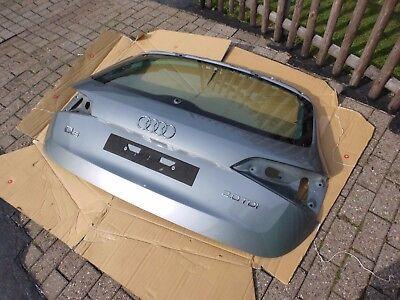 Bj. 2008-2016 Scheibenwischer Set hinten /> Audi·Q5·8R