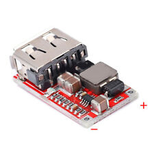 6 24v 12v24v To 5v 3a Dc Converter Car Usb 12v 5v Power Supply Charger Module