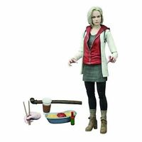Izombie Liv Moore Action Figure Dc Collectibles Dc Comics