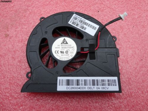 CPU  Fan HP Pavilion DV7 DV7-1000 DV7-1100 DV7-1200 dv7-1245dx AB7805HX-EB1