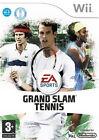 Grand Slam Tennis (Nintendo Wii, 2009) - US Version