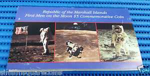 1989-Republic-of-the-Marshall-Island-First-Men-on-the-Moon-5-Commemorative-Coin