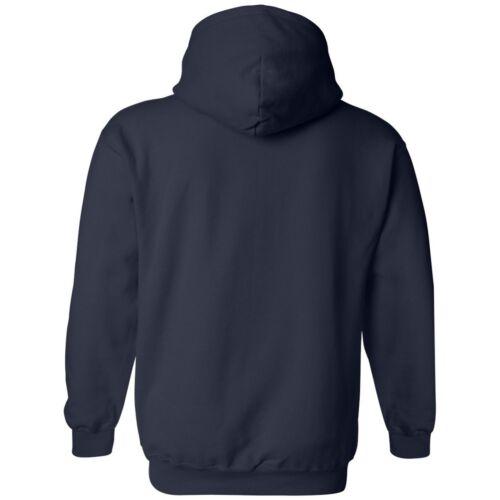 Butler University Bulldogs Basic Block Licensed Hooded Sweatshirt Navy