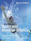 BTEC National Sport and Exercise Science by Simon Rea, Jennifer Stafford-Brown (Paperback, 2007)