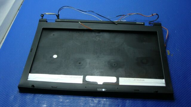 """Lenovo ThinkPad 14"""" T430 Genuine LCD Back Cover w/Front Bezel SM10A11739 GLP*"""