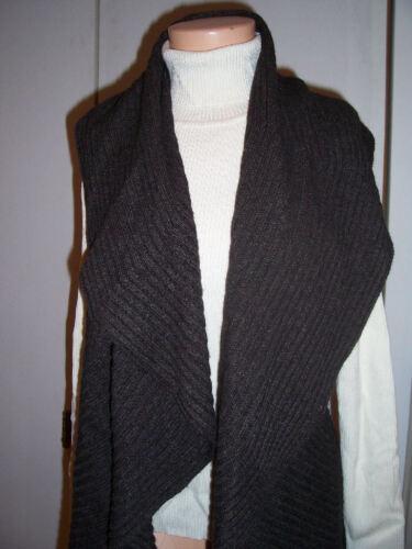 aperto Laurie med in misto cashmere maglione senza B Racerback maniche Grigio Anthropologie IwqnC1rI