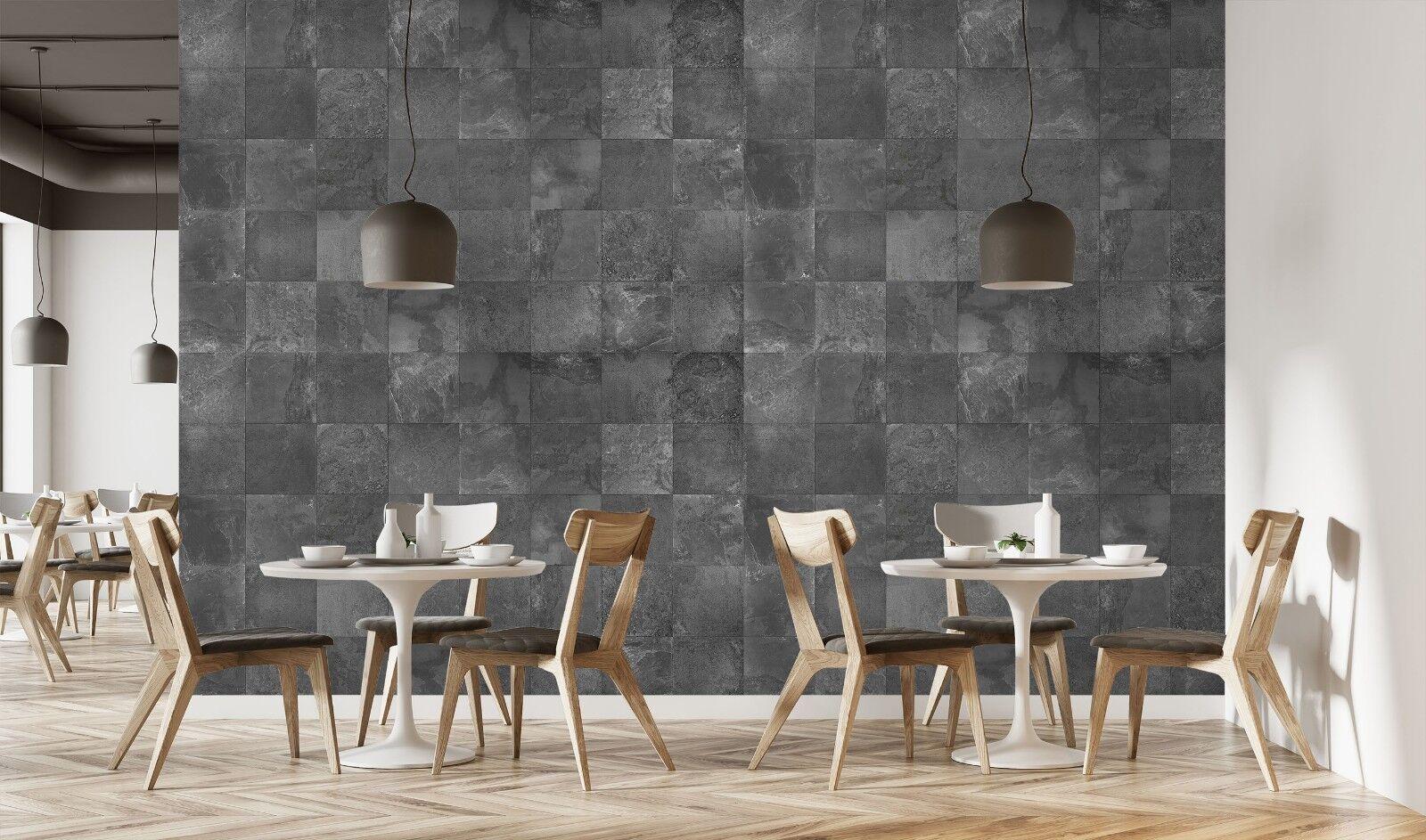 3d nero grigio quadrati 2 texture piastrelle piastrelle piastrelle