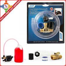 RV Designer E451 Vent Accessory Mounting Kit RV