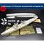 thumbnail 1 - ChuanYu 1/200 German V170 Destroyer Kit with Upgrade Set