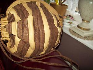 Madras Real Bag Y Italian Leather Beige Marr OTUOqzF7