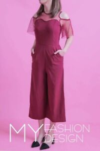 Exclusive-explosion-High-Quality-Dress-up-lace-jumpsuit-cropped