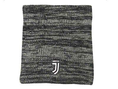 Scaldacollo Originale Juventus Caldissimo Con Pile Interno 2019 Novità Deluxe