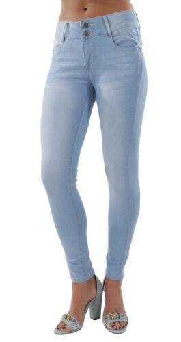 Classic Fit Design Basic Skinny Jeans