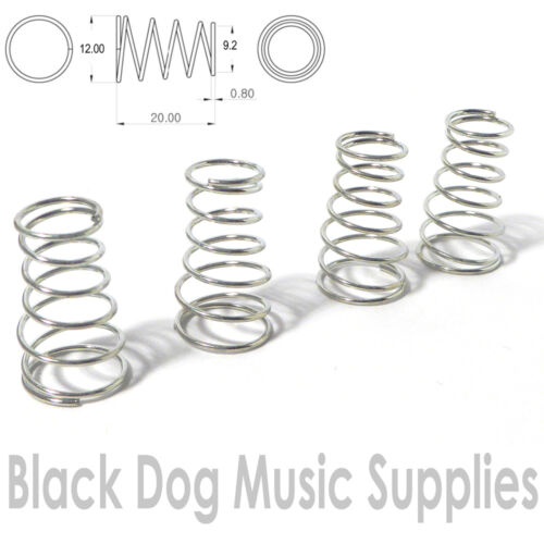 music man Musicman guitar  pickup springs large bass