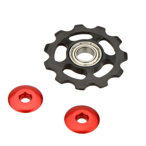 Road Accessory Aluminum Mountain Part Bikes Accessories Gear Wheel Alloy
