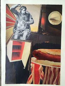 1970-039-s-Vintage-ABSTRACT-Surreal-Magazine-Collage-MID-CENTURY-Richard-Mann