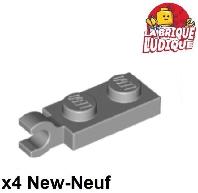 Lego 2x Teller Schüssel 2x2 Sat 4740 dunkelblau transparent et137