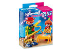 PLAYMOBIL 4787 Clowns Play Set