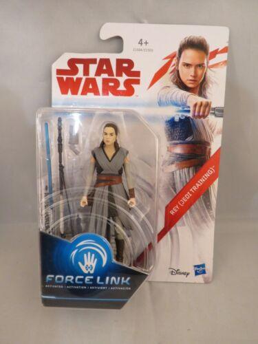 formazione Jedi STAR Wars-L/' ultimo Jedi-Rey