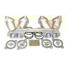 Mangoletsi Vauxhall Opel 1.6 / 1.9L RWD manifold for Dellorto/Weber 45s big bore