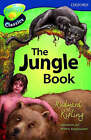 Oxford Reading Tree: Level 14: Treetops Classics: The Jungle Book by Pippa Goodhart (Paperback, 2008)