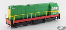 MTB HO scale Diesel locomotive ChME-2 442 of SZD USSR