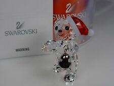 SWAROVSKI CHRISTMAS KRIS BEAR ANNUAL ED. 2013 MIB #5003400