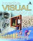 Incredible Visual Illusions by Al Seckel (Paperback, 2003)