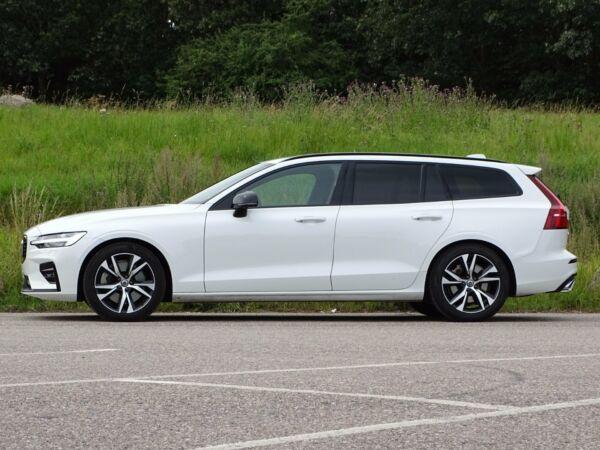 Volvo V60 2,0 T5 250 R-Design aut. - billede 2