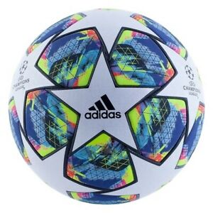 adidas uefa champions league 2019 2020 soccer match ball size 5 ebay details about adidas uefa champions league 2019 2020 soccer match ball size 5