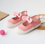 Girls-Boys-Shoes-Kids-Sport-Sneakers-Children-Baby-Toddler-Canvas-Shoes thumbnail 27