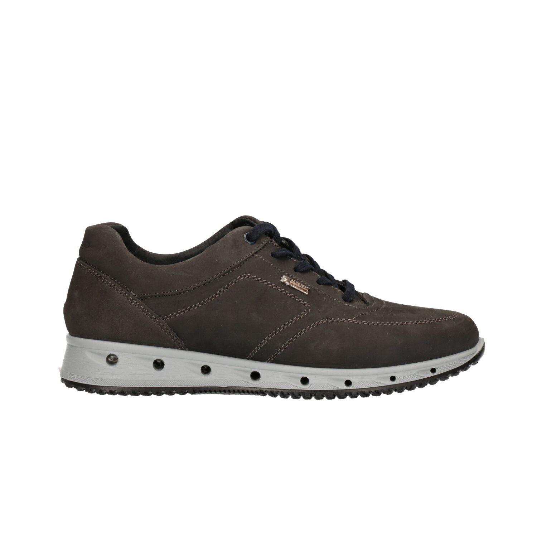 IGI&CO Sneakers scarpe Surround uomo grigio GORE-TEX Surround scarpe mod. 21390 7f4b17