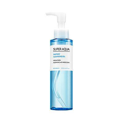 [MISSHA] Super AquaWatery Cleansing Oil - 150ml