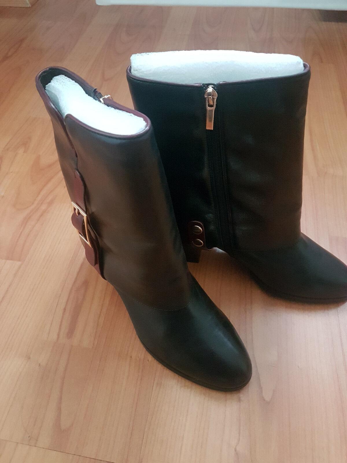 Chaussures Femmes Bottines botijon Hammerstein taille 38 comme neuf