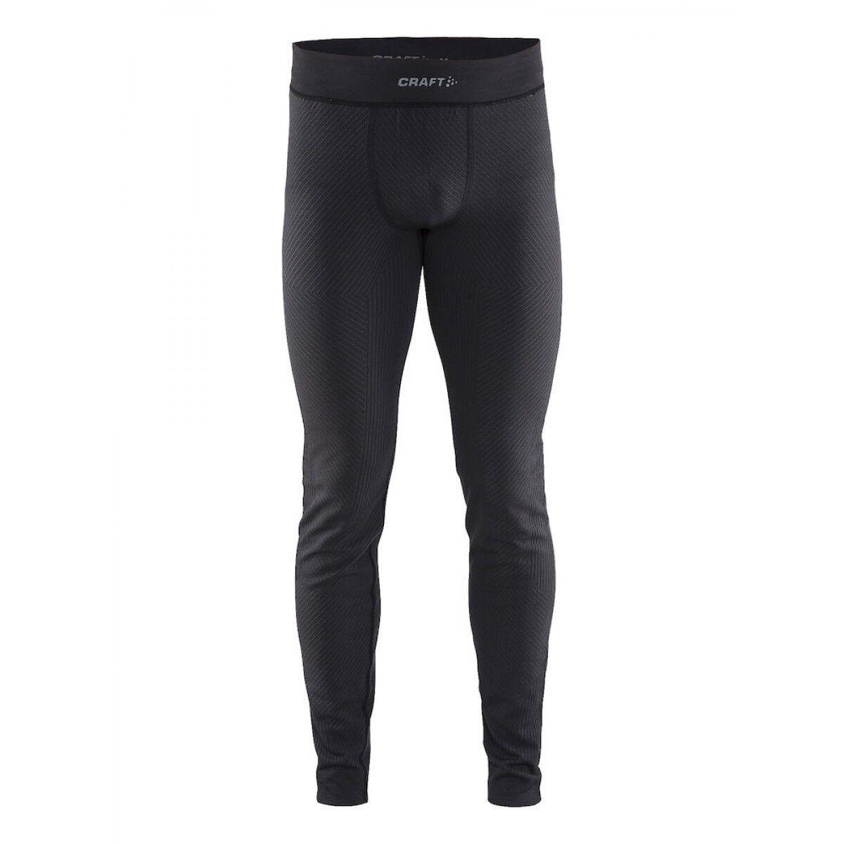 Craft Men's Wool Comfort Baselayer Pants - 2017